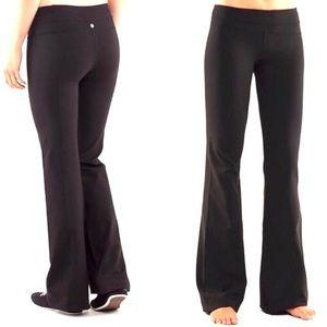 Lululemon Yoga Pants Sz 8